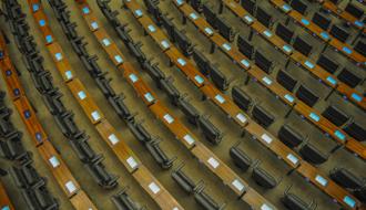 Negado pedido de deputado que pretendia votar remotamente na eleição da Câmara