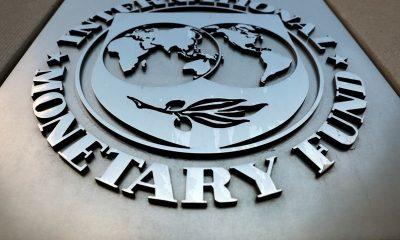'Complacência' permeia mercados com suporte monetário contínuo, diz FMI