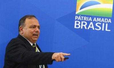 Ministério Público investiga Pazuello por improbidade administrativa em caos sanitário no Amazonas