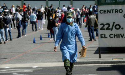 População do México chega a 126 milhões de habitantes
