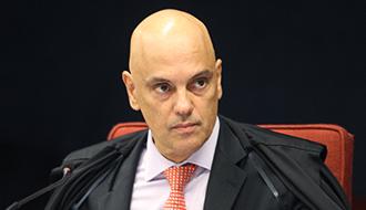 Decisão do ministro Alexandre de Moraes suspende lei de Roraima que autoriza uso de mercúrio no garimpo