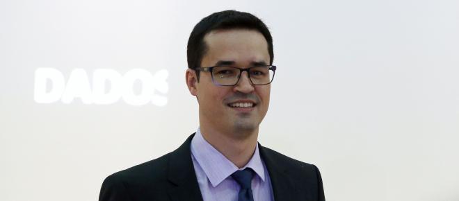 Dallagnol quis dificultar aprovação de ministros para evitar perfil como o de Toffoli