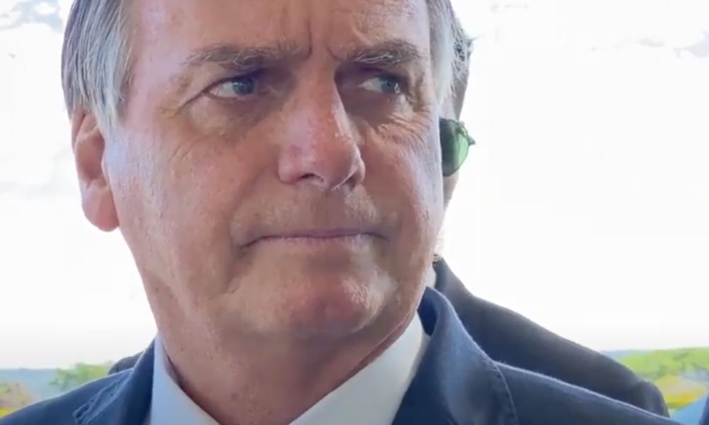 Se tivermos que fazer mudanças na Petrobras, nós faremos, diz Bolsonaro