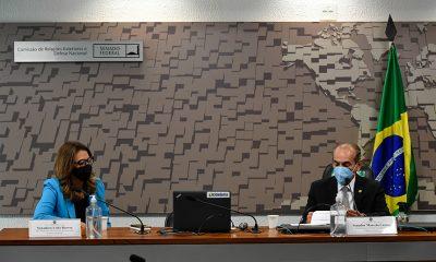 Marcelo Castro é eleito presidente da Comissão de Educação, Cultura e Esporte