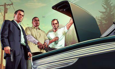 Aumento no roubo de carros? Vamos banir os jogos violentos!