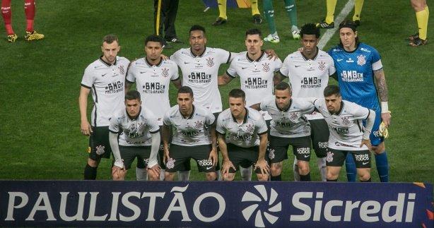 FPF altera horários de jogos do Corinthians no Paulistão por conta de lockdown em São Paulo