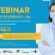 Seminário trata da comunicação sobre as vacinas contra a Covid-19 e a convivência segura com o Coronavírus