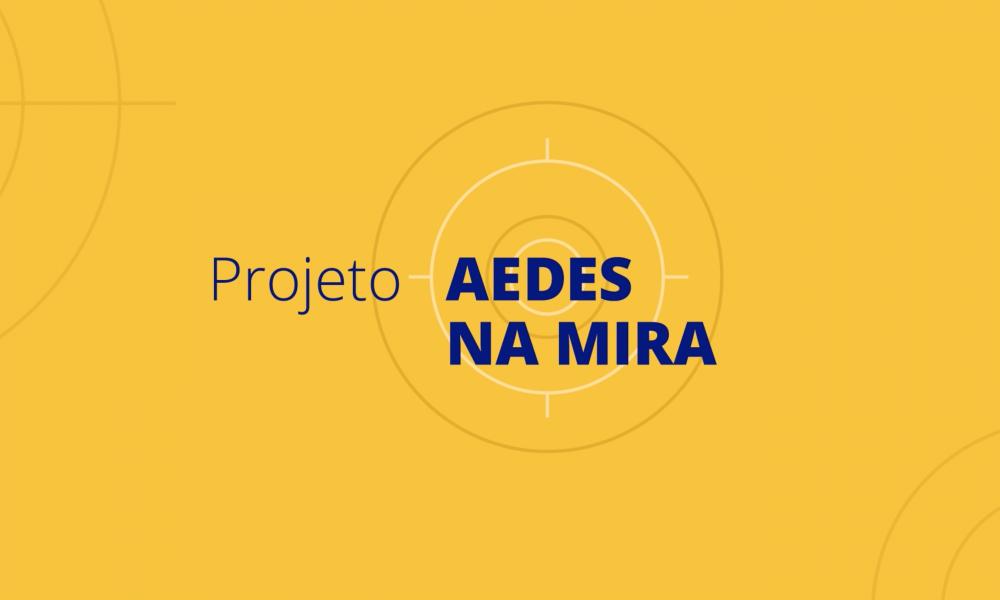 Confira a trajetória do Projeto Aedes na Mira, que capacitou mais de 15 mil alunos de todo o Brasil
