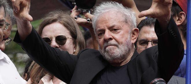 'Empresário é uma raça ruim', diz Lula em entrevista