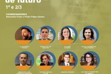 """Webinar """"Supremo Tribunal Federal 4.0: uma Visão de Futuro"""" discutirá novas tendências do STF"""