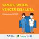 Cidades Contra Covid-19: faça o download gratuito de peças de comunicação para o seu município
