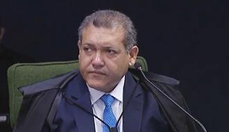 Ministro suspende criação de cargo comissionado de capelão na área de segurança pública do MA