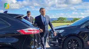 AGORA! Bolsonaro fala sobre futuro da Petrobras, Novo Presidente, Interferência, Viagens e mais