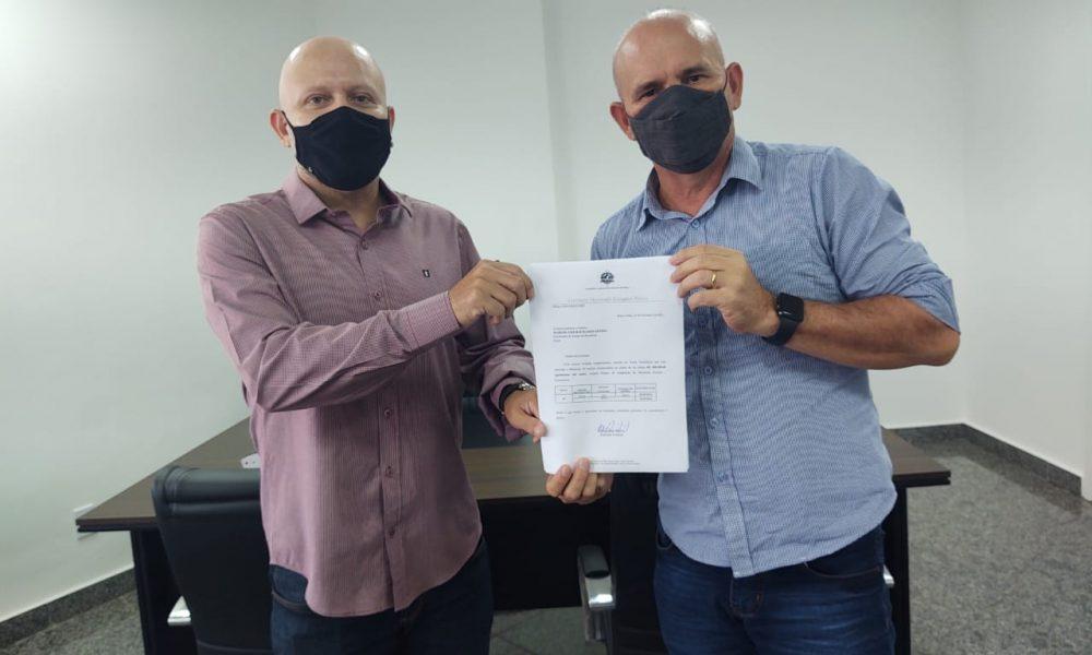 Deputado Ezequiel Neiva assegura R$ 500 mil para revitalização do complexo turístico de Santo Antônio, em Porto Velho