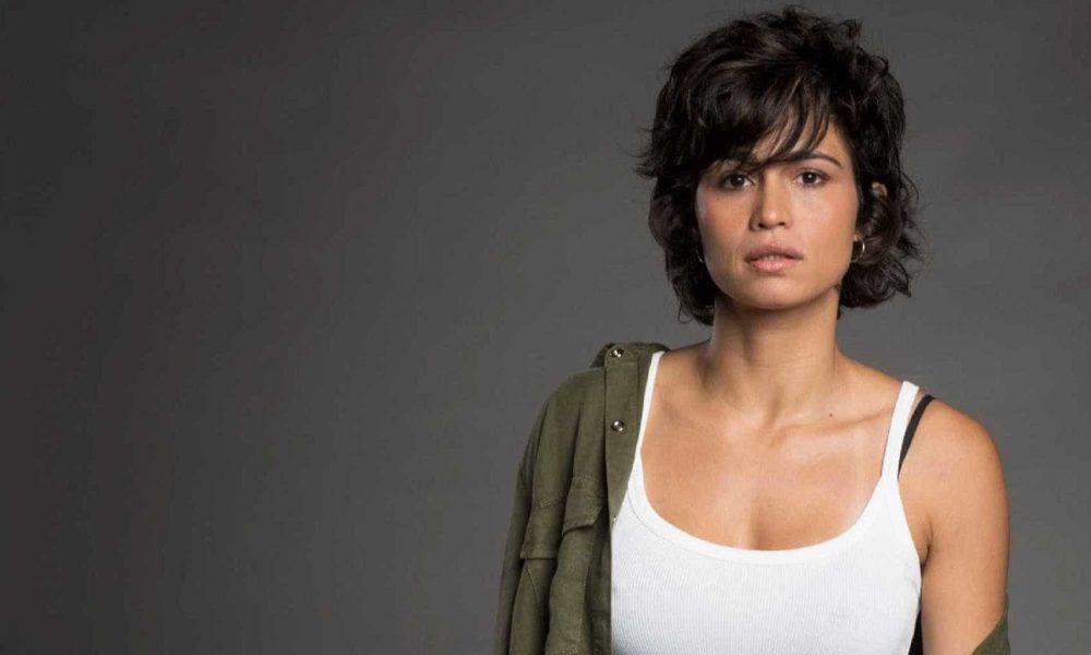 Nanda Costa faz estreia internacional em 'Monster Hunter'