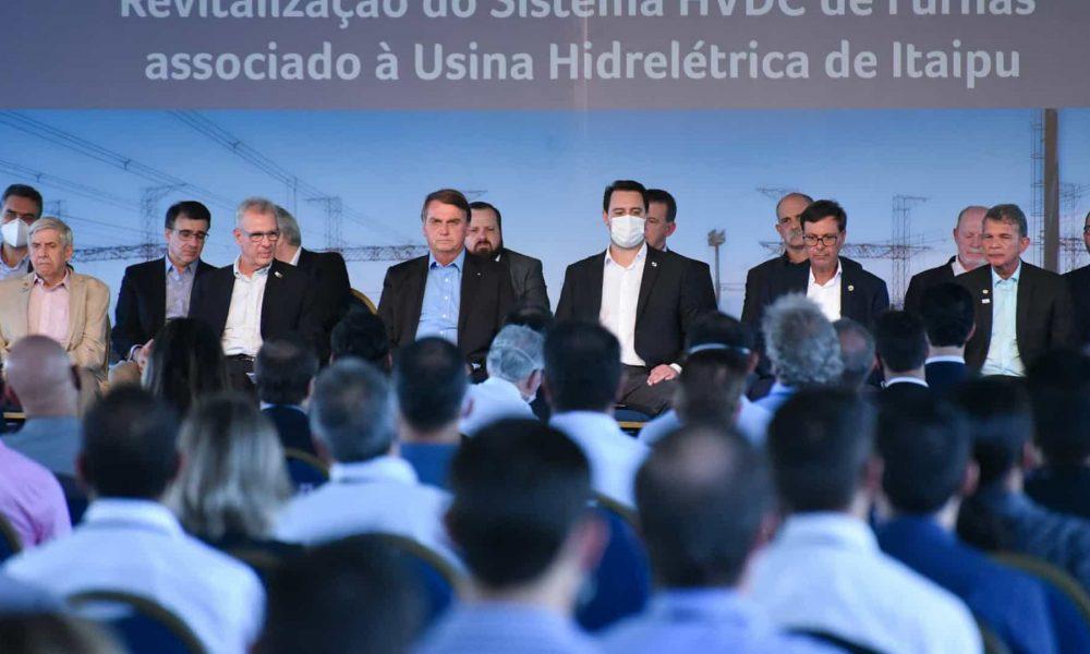 Bolsonaro diz que estatais não devem se dissociar de uma 'visão de social'