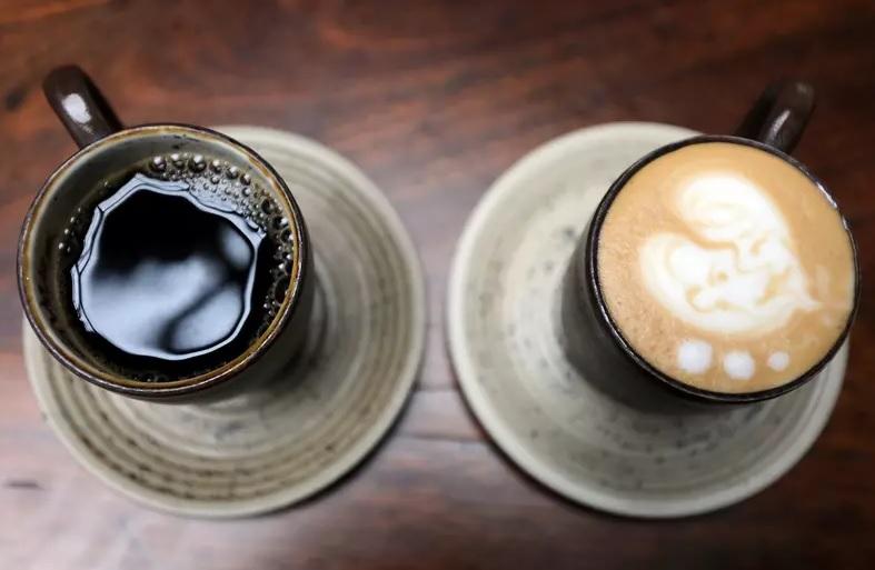 Ingerir café todos os dias pode mudar a estrutura do seu cérebro