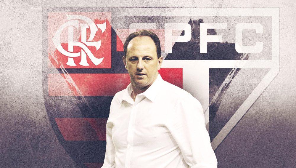 Ceni, Flamengo e São Paulo: trio tem destinos cruzados mais uma vez em momento decisivo