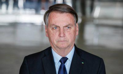 Bolsonaro zera PIS e Cofins de diesel e gás de cozinha e eleva CSLL de instituições financeiras
