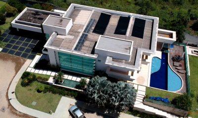 'Salário de nenhum parlamentar compra mansão de R$ 6 milhões', diz Paulo Teixeira