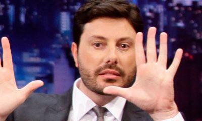 Câmara pede prisão de Danilo Gentili após ele falar em socar deputados