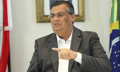 URGENTE: STF atende a Dino e manda Câmara votar ação que pode afastar Bolsonaro do cargo