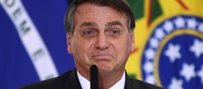 Jovem é preso em flagrante após postagem sobre presença de Bolsonaro em Uberlândia