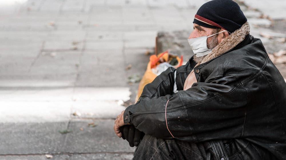 Prefeitura Municipal de Florianópolis segue atendendo pessoas em situação de rua durante a pandemia