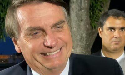 """Bolsonaro afirma que auxílio irá variar """"de 150 a 300 e poucos reais"""""""
