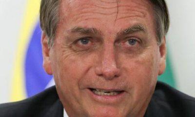 Bolsonaro muda discurso e diz que pode tomar vacina contra Covid-19