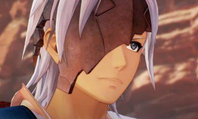 Tales of Arise | Próximo jogo da franquia Tales recebe novo trailer