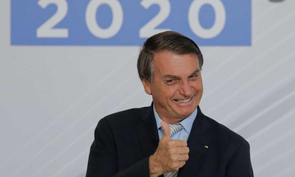 Armas: Bolsonaro diz ao STF que tem 'legitimidade popular' para cumprir promessas