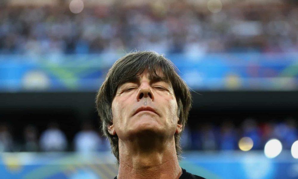 Federação alemã anuncia que Joachim Löw deixará comando da seleção após Eurocopa