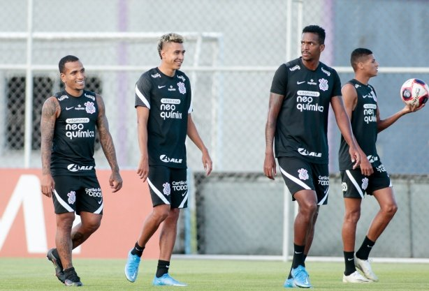 FPF libera tabela e Corinthians vai jogar três vezes pelo Paulista até sexta; veja datas