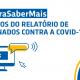 #ParaSaberMais: Filtros do relatório de vacinados contra a Covid-19