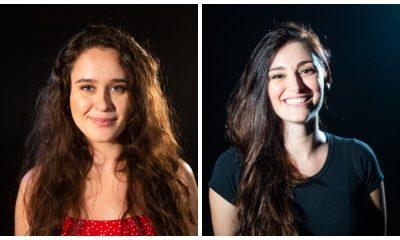 Grupo de mulheres de Blumenau lança curta-metragem em abril | Fernanda Nasser | NSC Total
