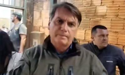 """Enquanto fome cresce no Brasil, Bolsonaro ataca Venezuela: """"Comeram todos os animais"""""""