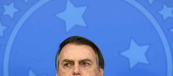 Bolsonaro ofende Doria por restrições e recebe resposta do governador