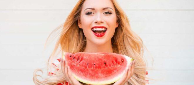5 benefícios da melancia para a saúde