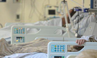 Abril já é o 3º mês com mais mortes por covid-19 na pandemia em SC | NSC Total