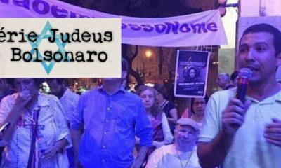 """Guilherme Cohen: """"Ele cresce no medo, no ódio. Precisa de um inimigo para eliminar"""""""