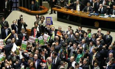 Golpe de 2016: cinco anos de retrocessos – Por José Guimarães