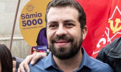 Boulos diz que perspectiva das pessoas saírem da crise não existe com Bolsonaro