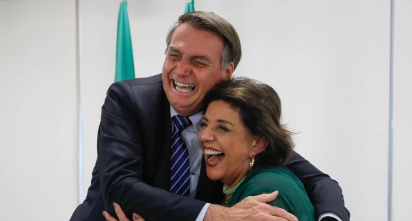 A mentira de Leda Nagle e o sofrimento imposto ao povo brasileiro por Bolsonaro