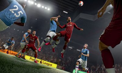 Como a Superliga Europeia poderá afetar a indústria de games