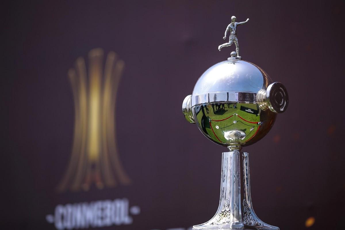 Libertadores 2021: FOX Sports e Facebook fecham acordo e passam a compartilhar jogos