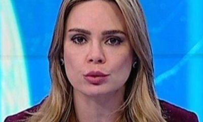 Jornalista Rachel Sheherazade move ação contra SBT
