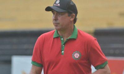 Tigre perto de fechar com Paulo Baier | Denis Luciano