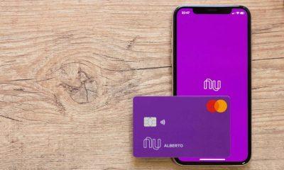 Nubank libera função para adicionar mais limite no cartão; veja como funciona