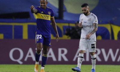 Santos x Boca, Del Valle x Palmeiras… saiba onde assistir aos jogos da terça-feira